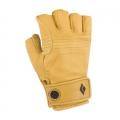Natural - Black Diamond - Stone Gloves