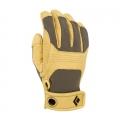 Natural - Black Diamond - Transition Gloves