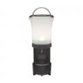 Matte Black - Black Diamond - Voyager Lantern