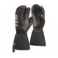 Black - Black Diamond - Guide Finger Gloves