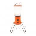 Vibrant Orange - Black Diamond - Apollo Lantern