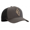 Slate / Nickel - Black Diamond - BD Trucker Hat