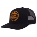 Black - Black Diamond - BD Trucker Hat