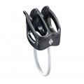 Black - Black Diamond - ATC-XP Belay/Rappel Device