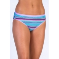 Deep Sea Stripe - ExOfficio - Women's Give-N-Go Printed Bikini