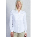 White - ExOfficio - Women's Bugsaway Halo Long Sleeve Shirt