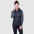 Raven - Kuhl - Women's Spyfire Hooded Vest