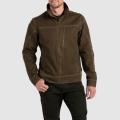 Brown - Kuhl - Burr Jacket