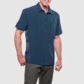 PIRATE BLUE - Kuhl - Men's Renegade Shirt