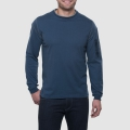Pirate Blue - Kuhl - Men's Kommando Crew