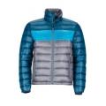 Steel Onyx/Denim - Marmot - Ares Jacket