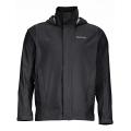 Black - Marmot - Men's PreCip Jacket