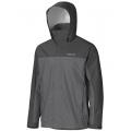 Cinder/Slate Grey - Marmot - Men's PreCip Jacket