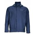 Arctic Navy - Marmot - Men's PreCip Jacket
