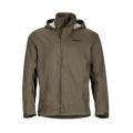 Deep Olive - Marmot - Men's PreCip Jacket