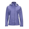 Dusty Denim - Marmot - Women's PreCip Jacket
