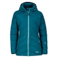 Deep Teal - Marmot - Women's Val D'Sere Jacket