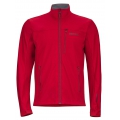Team Red - Marmot - Men's Leadville Jacket