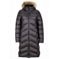Black - Marmot - Women's Montreaux Coat