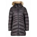 Black - Marmot - Women's Montreal Coat