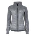 Slate Grey - Marmot - Women's Gwen Sweater
