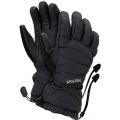 Black - Marmot - Women's Moraine Glove