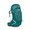 Rainforest Green - Osprey Packs - Aura 50
