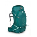 Rainforest Green - Osprey Packs - Aura 65