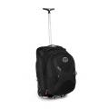 Black - Osprey Packs - Ozone Convertible 22