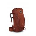 Dragon Red - Osprey Packs - Kestrel 48
