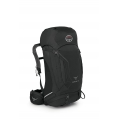 Ash Grey - Osprey Packs - Kestrel 48