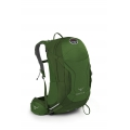 Jungle Green - Osprey Packs - Kestrel 32