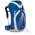 Pacific Blue - Osprey Packs - Exos 48