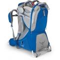 Bouncing Blue - Osprey Packs - Poco Plus