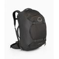 Black - Osprey Packs - Porter 46