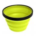 Lime Green - Sea to Summit - X Mug