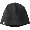 Charcoal Heather - Smartwool - The Lid