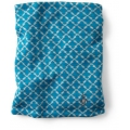 Glacial Blue Heather - Smartwool - NTS Mid 250 Reversible Pattern Neck Gaiter
