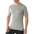 Silver Gray Heather - Smartwool - Men's NTS Micro 150 Pattern Tee