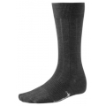 Charcoal Heather - Smartwool - City Slicker Socks
