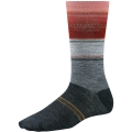 Taupe/Moab Rust - Smartwool - Women's Sulawesi Stripe