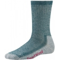 Deep Sea - Smartwool - Women's Hike Medium Crew