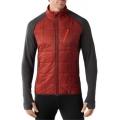 Moab Rust - Smartwool - Men's Corbet 120 Jacket