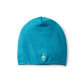 Glacial Blue - Smartwool - PhD Reversible Training Beanie