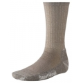 Taupe - Smartwool - Hike Light Crew