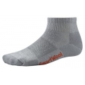 Gray - Smartwool - Men's Hike Ultra Light Mini Socks