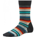 Black/Multi - Smartwool - Women's Margarita