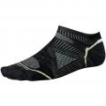 Black - Smartwool - Men's PhD® Outdoor Ultra Light Micro Socks