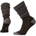 Chestnut - Smartwool - Women's Short Boot Slouch Sock