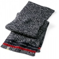 Deep Navy - Smartwool - Thunder Creek Scarf